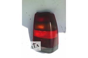 б/у Фонари задние Opel Omega A