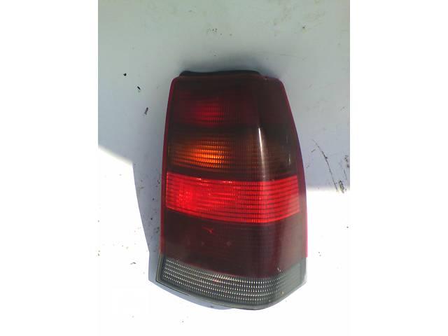 продам Б/у фонарь задний Opel Omega A 1991 бу в Броварах