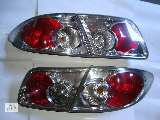 купить бу Б/у фонарь задний оригинальный  для легкового авто Mazda 6 в Луцке