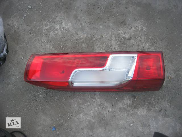 Б/у фонарь задний Peugeot Boxer 2006-- объявление о продаже  в Ровно