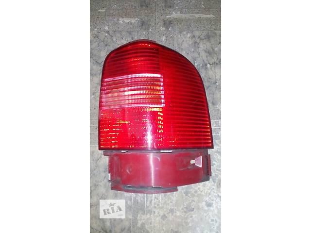 Б/у фонарь задний правий 7m3945096f Volkswagen Sharan 2001 №2369000- объявление о продаже  в Львове