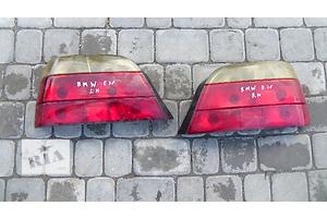 б/у Фонари задние BMW 750