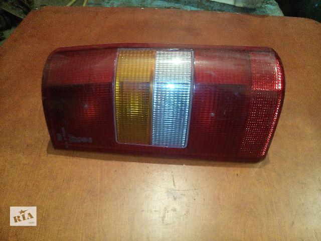 продам Б/у фонарь задний правый для легкового авто Fiat Scudo бу в Ковеле