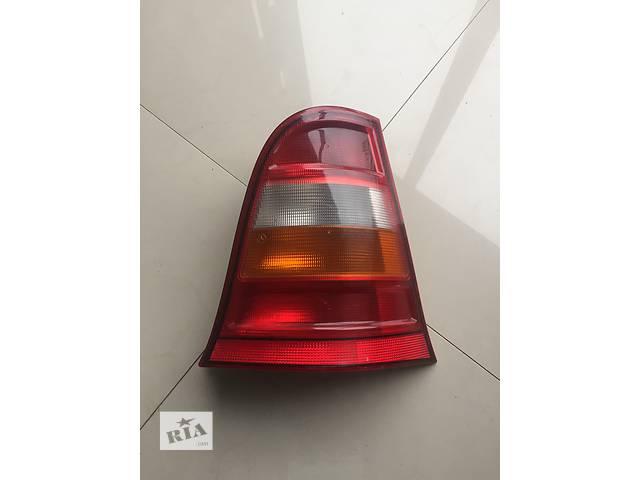 Б/у фонарь задний правый для Mercedes A класса W168. Оригинал- объявление о продаже  в Хусте