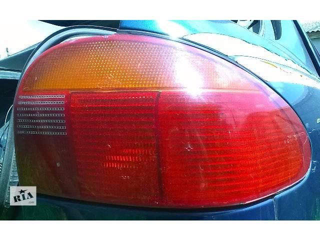 Б/у фонарь задний правый для седана Ford Mondeo 1993г- объявление о продаже  в Киеве