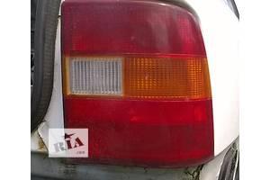 б/у Фонари задние Opel Vectra A