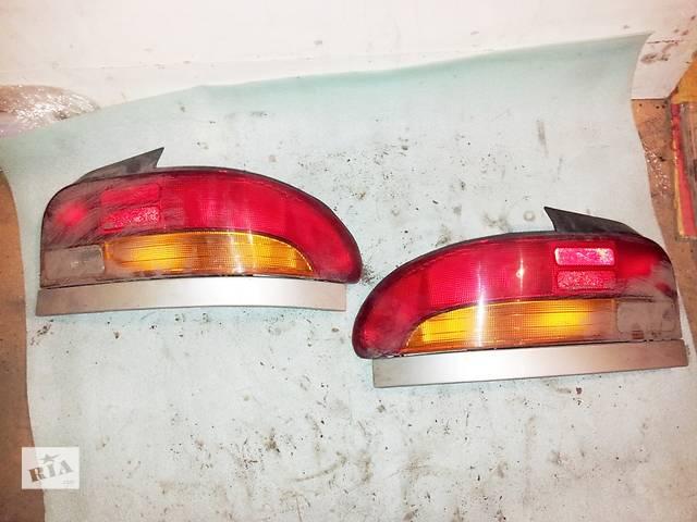 бу Б/у фонарь задний правый для седана Subaru Impreza GT в Днепре (Днепропетровске)