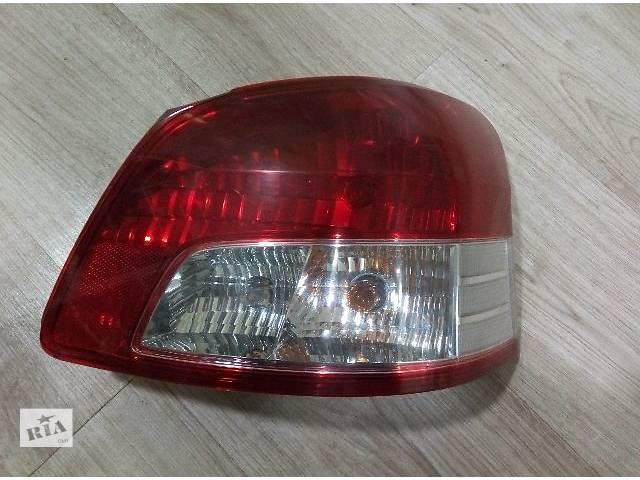 продам Б/у фонарь задний правый для седана Toyota Yaris 2006,2007,2008,2009 бу в Одессе