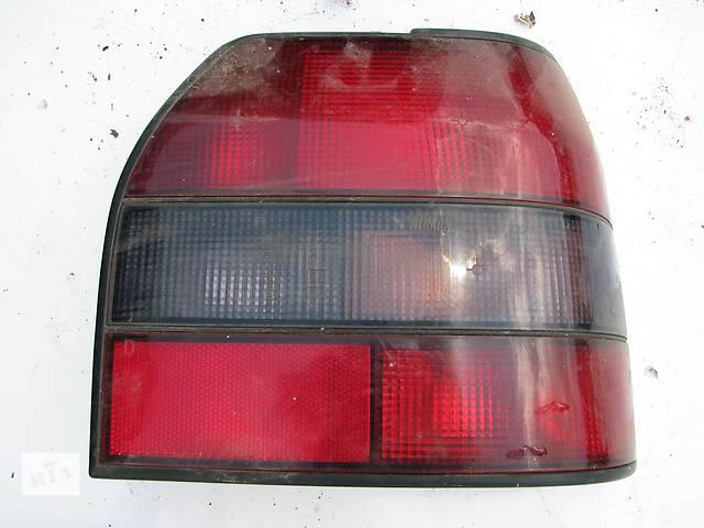 Б/у фонарь задний Renault 19 1992- объявление о продаже  в Броварах