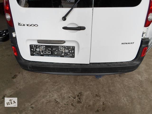 купить бу Б/у Фонарь задний Renault Kangoo Рено Канго Кенго 1,5 DCI К9К 2008-2012 в Луцке