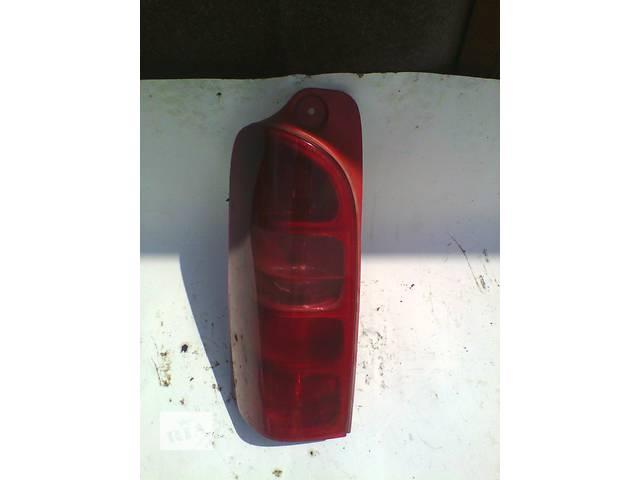 бу Б/у фонарь задний Renault Master 2003 в Броварах