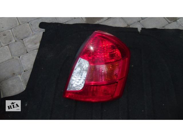 купить бу Б/у фонарь задний RH для легкового авто Hyundai Accent 2008 в Коломые