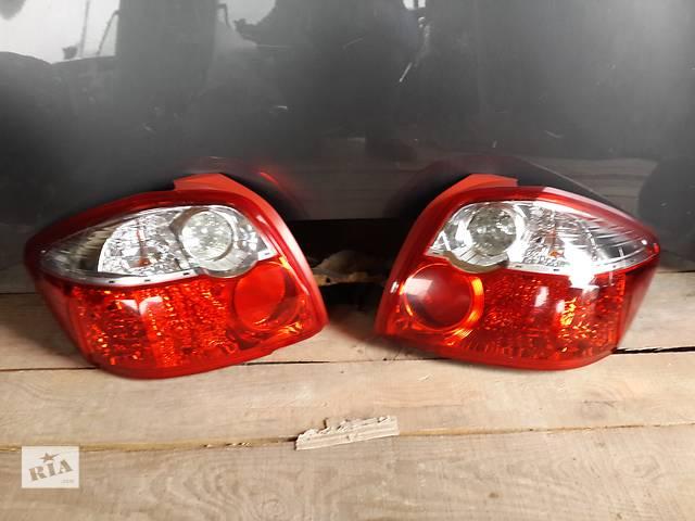 продам Б/у фонарь задний стоп для легкового авто Toyota Auris 2010 2011 2012 бу в Киеве