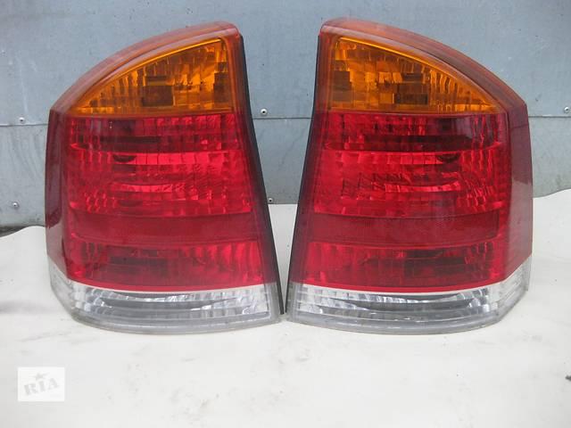 бу Б/у фонарь задний стоп задній Opel Vectra C Вектра С в Львове