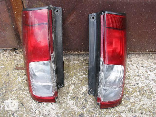 Б/у фонари задние Suzuki Ignis хэтчбек 2000-2003- объявление о продаже  в Броварах