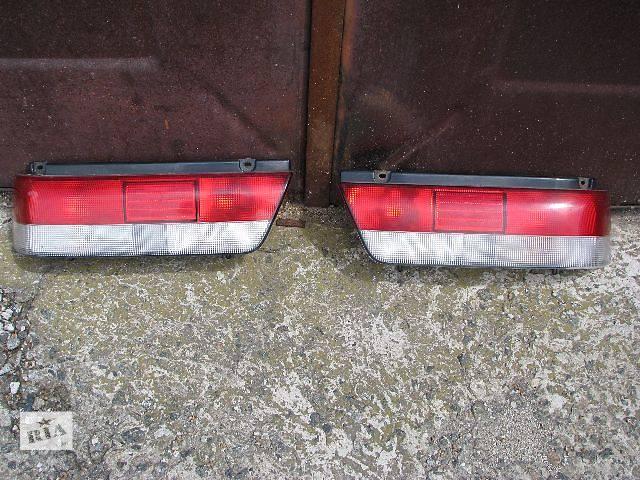 купить бу Б/у фонари задние Suzuki Swift хэтчбек 1996-2003 в Броварах