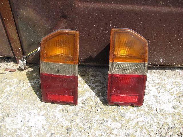 бу Б/у фонари задние Suzuki Vitara кроссовер 1989-1997 в Броварах