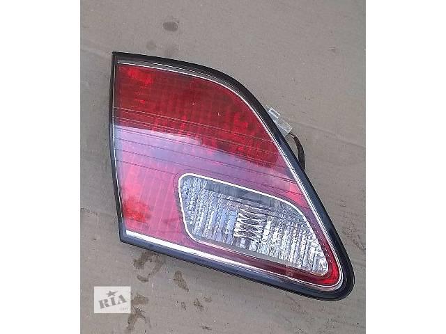 Б/у фонарь задний внутренний правый 81581-33100 и левый 81591-33100 для седана Lexus ES 330 2004, 20- объявление о продаже  в Николаеве