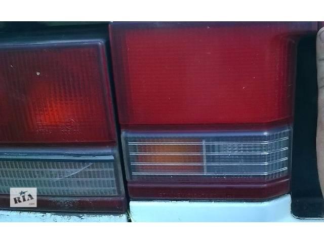 бу Б/у фонарь задний внутренний и внешний левый для седана Mazda 626 GD 1988-1991г в Киеве