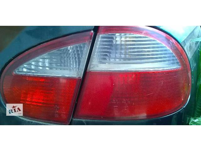 Б/у фонарь задний внутренний и внешний левый и правый для седана Daewoo Lanos 2001г- объявление о продаже  в Киеве