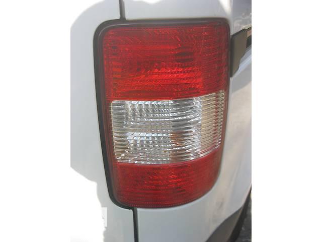 Б/у фонарь задний Volkswagen Caddy- объявление о продаже  в Ровно