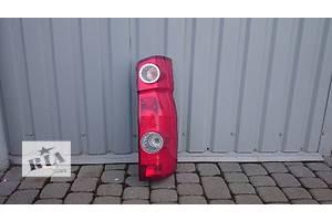 б/у Фонари задние Volkswagen Crafter груз.