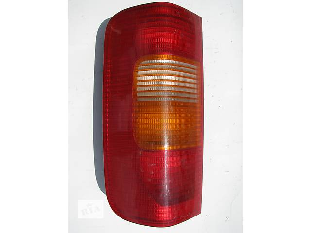 бу Б/у фонарь задний Volkswagen LT 2000 в Броварах