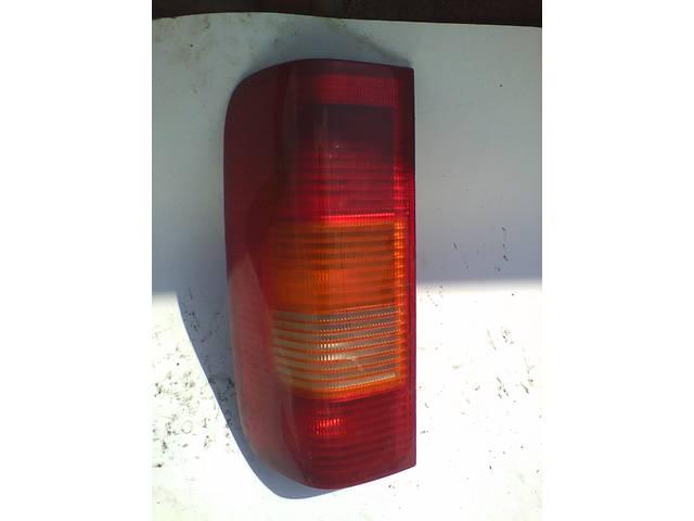 продам Б/у фонарь задний Volkswagen LT35 2000 бу в Броварах