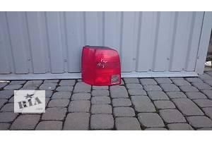 б/у Фонари задние Volkswagen Passat B5
