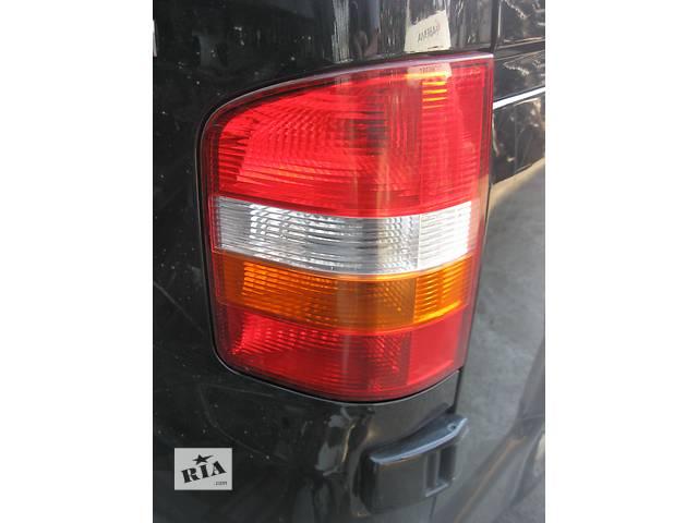 продам Б/у фонарь задний Volkswagen T5 (Transporter). бу в Ровно
