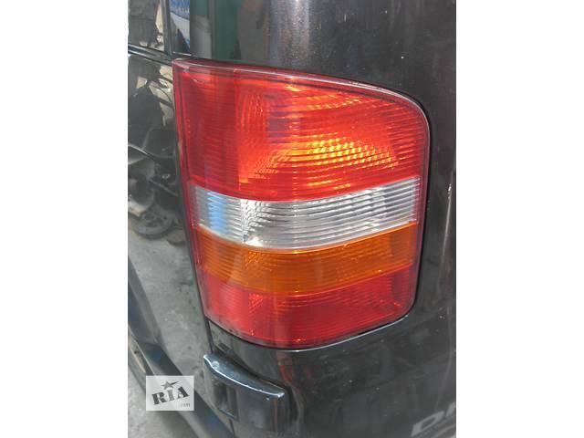 Б/у фонарь задний Volkswagen T5- объявление о продаже  в Ровно