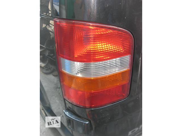 купить бу Б/у фонарь задний Volkswagen T5 в Ровно