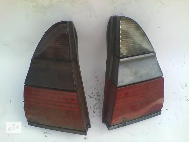Б/у фонари задние Citroen XM- объявление о продаже  в Броварах
