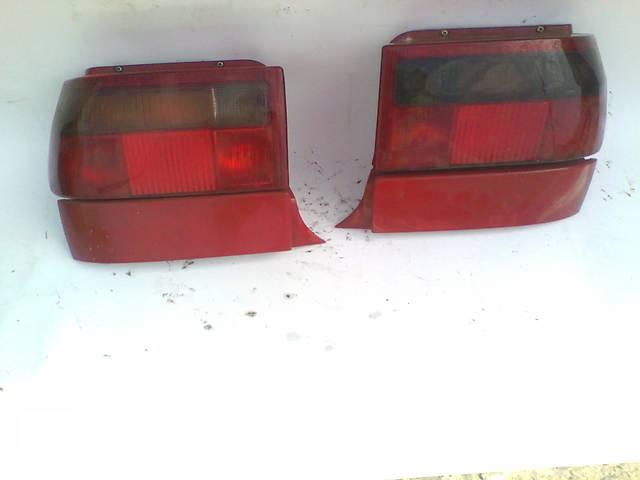 купить бу Б/у фонари задние Citroen ZX в Броварах