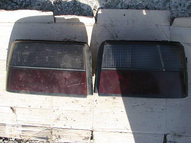 Б/у фонарь задний L+R Fiat Croma 1988-1996, FIAT 82466591, 82466592- объявление о продаже  в Броварах