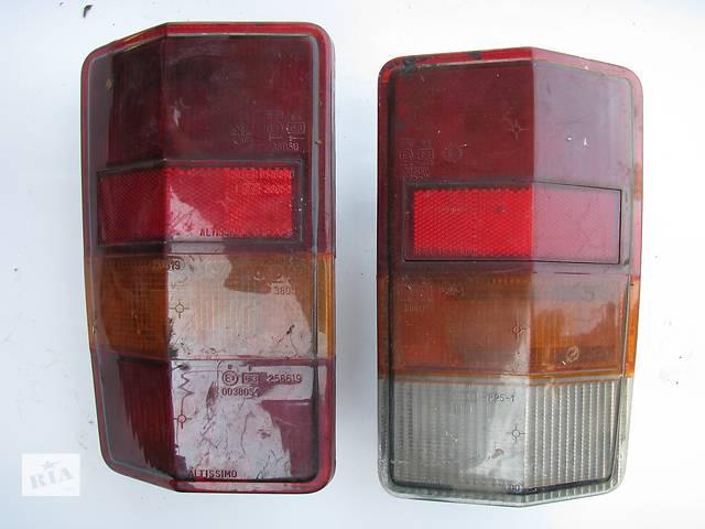 бу Б/у фонарь задний R Fiat Ducato 1990, OLSA 03.518.00 в Броварах