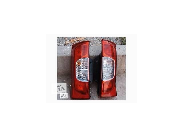 продам Б/у фонари задние FITOPECI Оригинал Peugeot Bipper Nemo Fiorino Qubo бу в Хмельницком