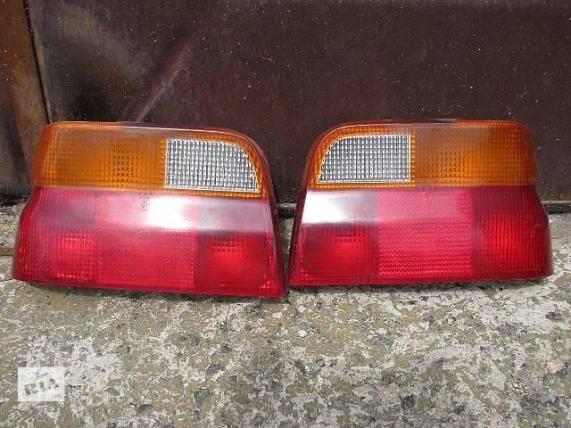 бу Б/у фонари задние Ford Escort в Броварах