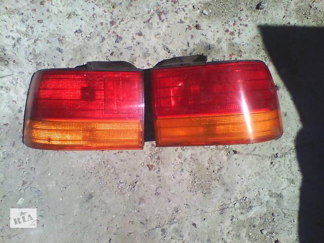 бу Б/у фонари задние Honda Accord купе 1993 в Броварах
