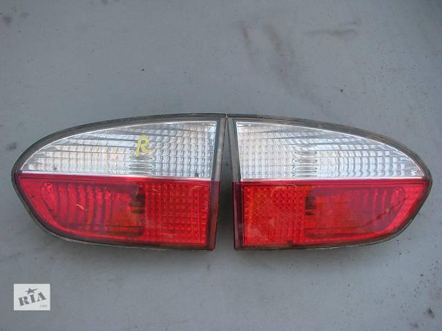 купить бу Б/у фонари задние Hyundai H1 2004 в Броварах