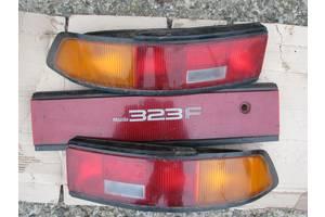 б/у Фонарь задний Mazda 323F