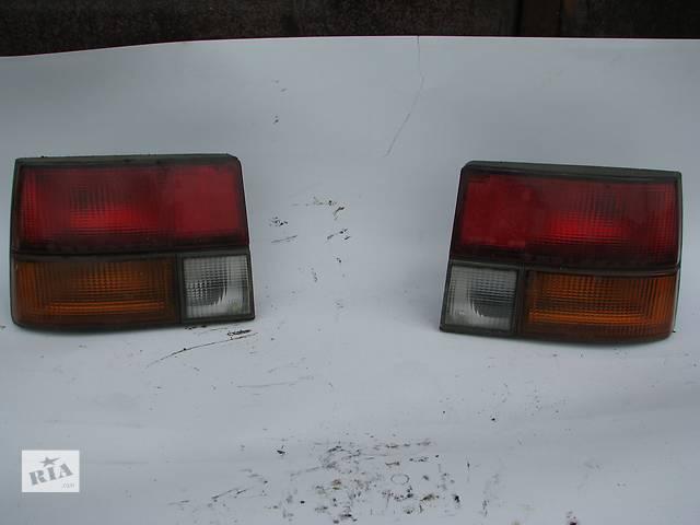 бу Б/у фонари задние Nissan Micra 1987 в Броварах