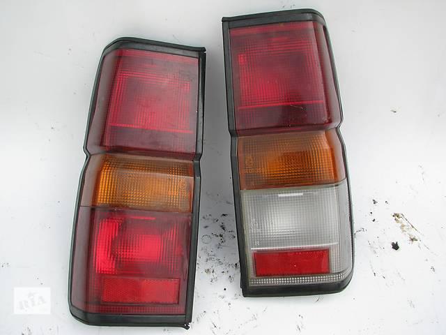 продам Б/у фонари задние Nissan Terrano бу в Броварах