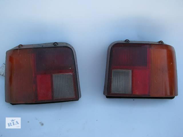 купить бу Б/у фонари задние Peugeot 205 в Броварах