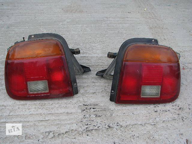 купить бу Б/у фонари задние Suzuki Baleno седан 1995-2003 в Броварах