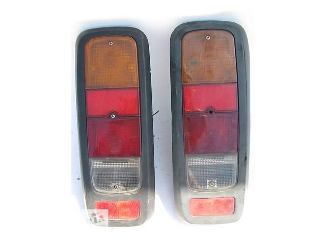 купить бу Б/у фонари задние Volkswagen LT28 1995 в Броварах