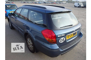 б/у Фонарь задний Subaru Outback