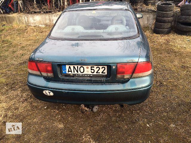купить бу б/у Фонари заднии Седан Mazda 626 1995 в Львове