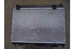 б/у Радиатор Ford B-Max