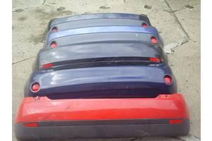 б/у Бампер задний Ford Fiesta